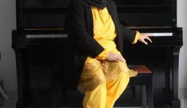 Photo of Andriani, Sang Dokter Pecinta Musik Rock