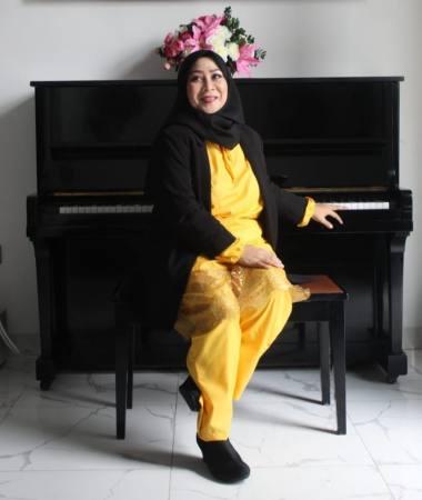 Andriani, Sang Dokter Pecinta Musik Rock