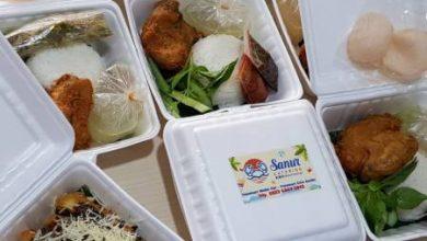 Photo of Ayam Pecak Sanur Seafood Bisa Dipesan Antar, Order yuk!