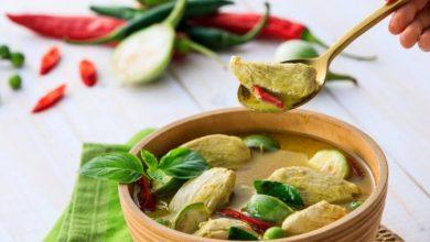 Photo of Ini Makanan Populer dan Favorit di Thailand