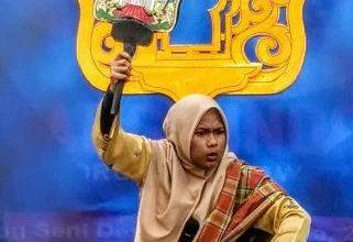 Photo of Nisa Ananda, Berkesenian Memberi Rasa Nyaman