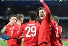 Photo of Liga Champions: Bayern Lolos 16 Besar, Liverpool Gagal Pesta