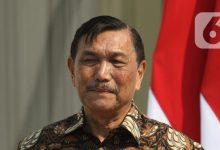 Photo of Luhut Panjaitan Gantikan Menteri Edhy Prabowo