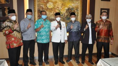 Photo of Presiden PKS : PKS All Out di Pilkada Medan Jaga Demokrasi