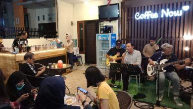 Photo of Coffee Now, Tempat Ngopi Asyik Hadir di Medan