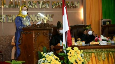 Photo of Gubsu Minta Kepala Daerah Tetap Dorong Masyarakat Terapkan Prokes