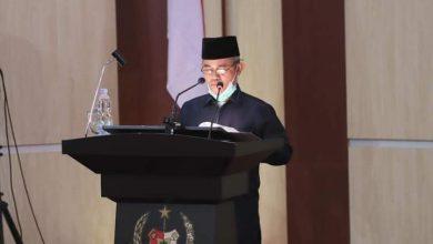Photo of DPRD Medan Harapkan Perhatian Pemko Medan Soal Infrastruktur, Kesehatan dan Pelaksanaan Pendidikan Dimasa Pandemi