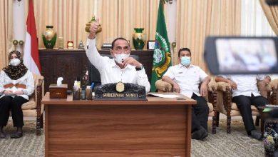 Photo of Wali Kota Tebingtinggi Minta Perhatikan Kesehatan Orang yang akan Divaksin