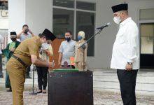 Photo of Kabiro Administrasi Pimpinan Kukuhkan Pejabat Pengawas