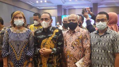 Photo of SMSI Sumut Minta Pemko Medan tidak Benturkan Cetak dan Siber