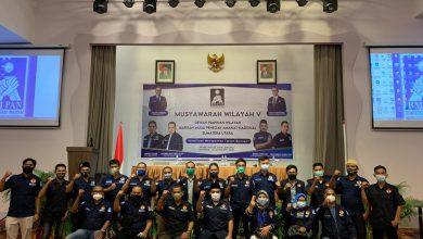Photo of Muswil V BM PAN Sumut, Tetapkan Mora Harahap Ketua Secara Aklamasi