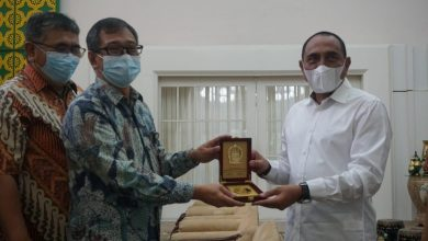 Photo of Pertamina Regional Sumbagut Perkuat Sinergi dengan Pemprov dan Kajati Sumut