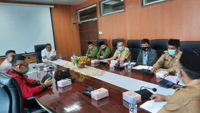 Photo of Komisi II DPRD Medan Tekan Pemko Terbitkan Perwal Terkait Perda MDTA