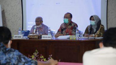 Photo of Pemkab Asahan Rapat Koordinasi Kesiapan Pelaksanan Vaksinasi Covid-19