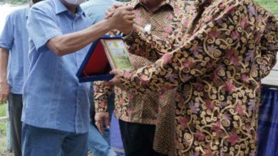 Photo of Bupati Asahan Silaturrahmi dengan Pengurus P4SU