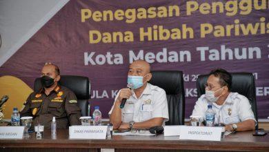 Photo of Pelaku Usaha Parekraf Kota Medan Peroleh Dana Hibah Rp24,4 Miliar