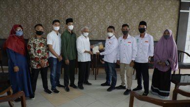 Photo of Bupati Harap KAMMI Berikan Kontribusi Pembangunan Kabupaten Asahan