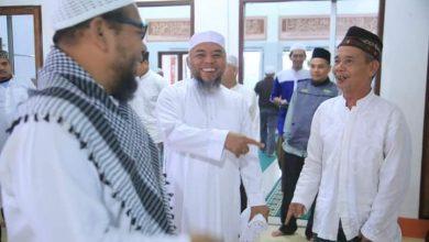 Photo of Bupati Labuhanbatu Ajak Masyarakat Makmurkan Masjid