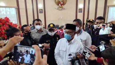 Photo of Akhyar Nasution : Saya Pegang Rekor Wali Kota Tersingkat di Indonesia