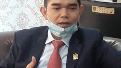 Photo of Unsur Pimpinan DPRD Medan Tolak Pengadaan Meja Ruang Kerja