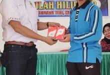 Photo of Hindari Narkoba, Ketua PTMSI Labuhanbatu Apresiasi Turnamen Bilah Hilir Cup