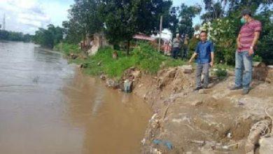 Photo of DPRD Medan Harap Perhatian Gubsu dan BWSS Terhadap Benteng Sungai Deli