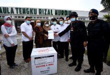 Photo of Sumut Terima 34.840 Vaksin Tambahan
