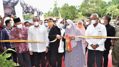 Photo of Gubsu Pertimbangkan SMKN 1 Agribisnis Pematang Jaya Langkat Jadi SMKN Plus
