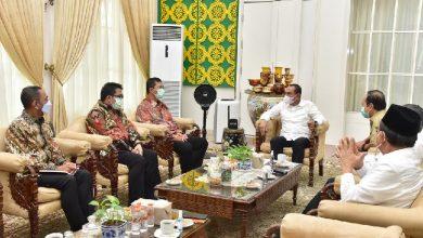 Photo of Gubsu Ingatkan Direksi PT KIM Terbuka dan Disiplin