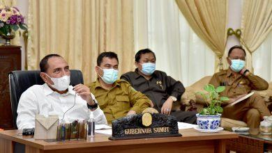 Photo of Tren Kasus Covid-19 Meningkat, Daerah Diminta Intenskan Prokes