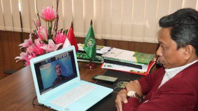 Photo of Kemendikbud: Lulusan PT Harus Punya Literasi Digital