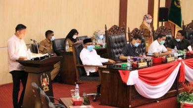 Photo of Persoalan Infrastruktur dan Fasilitas Umum Dominan Dikeluhkan Masyarakat Dapil II Medan