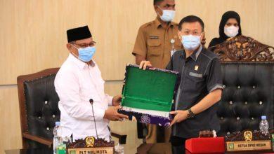 Photo of Hasil Reses Masukan Berharga Bagi Pemko Medan Jalankan Pembangunan