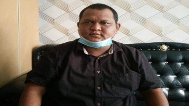 Photo of Melfan Tanjung: Saya yang Awalnya Tegur Arpan Bukan Bupati