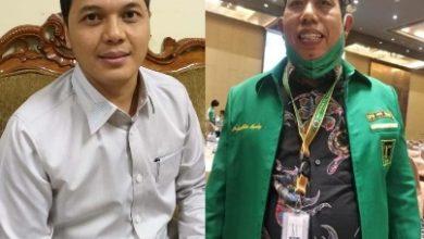 Photo of Laptop Baru 100 Anggota DPRD Sumut Berstatus Pinjam Pakai