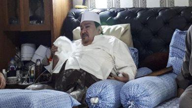 Photo of Lagi Ulama Wafat, Habib Ali bin Abdurrahman Assegaf Telah Tiada