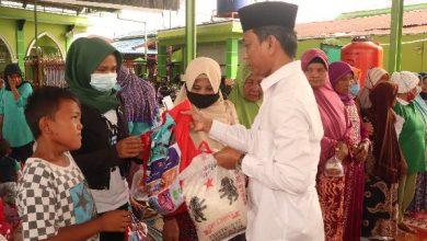 Photo of UISU Bersedekah untuk Kaum Dhuafa dan Anak Yatim
