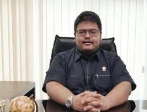 Photo of Anggota DPRD Medan Minta Pemko Fokus Bangun Jembatan Titi Dua Sicanang