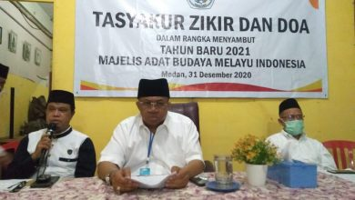 Photo of PB MABMI Gelar Tasyakur Zikir dan Doa Sambut Tahun Baru 2021