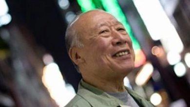 Photo of Kakek Sugiono Aktor Film Panas Tertua di Dunia