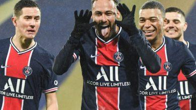 Photo of PSG Raih Trophee des Champions 2020