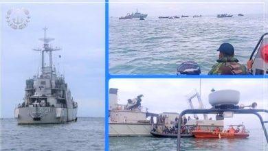 Photo of Fokus Bantu Laksanakan SAR, TNI AL Batalkan Peringatan Hari Dharma Samudera