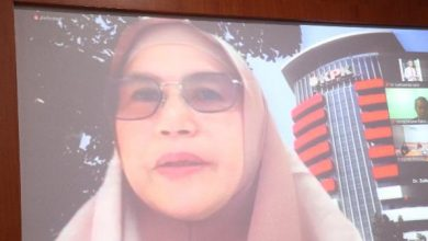 Photo of Wakil Ketua KPK: Kampus Harus Jadi Basis Gerakan Anti Korupsi
