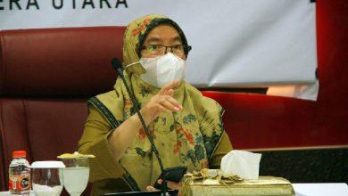 Photo of Sekdaprov Sumut Ikuti Kick Off Meeting Tahunan PPAS