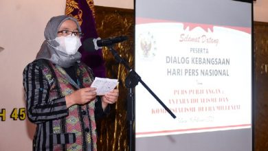 Photo of Pemprov Ajak Pers Berkolaborasi Sejahterakan Masyarakat Sumut