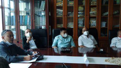 Photo of Warga ke DPRD Medan Sampaikan Portal Ganggu Akses ke Rumah Ibadah