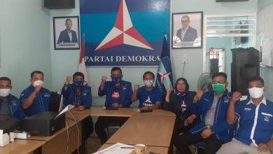 Photo of DPC dan Fraksi Demokrat Madina Tetap Solid Dukung Kepemimpinan AHY