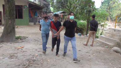 Photo of Polisi Tangkap Pelaku Pungli Viral