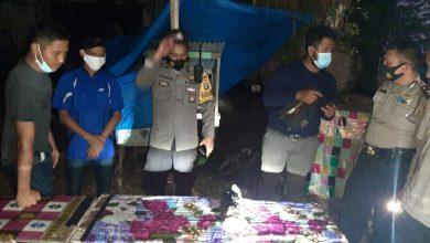 Photo of Warga Temukan Benda Diduga Mortir di Pantai Anggar Sibolga