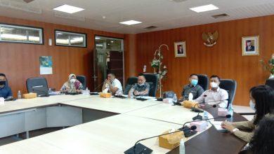 Photo of Karyawan PT Laut United Gabion Belawan Mengadukan Nasibnya ke DPRD Medan